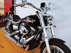 HARLEY-DAVIDSON FXDL ローライダー 07年モデル GOOバイク鑑定済車の画像(大阪府