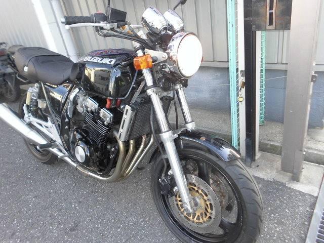 スズキ GSX400インパルスの画像(大阪府