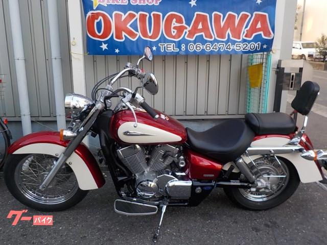 ホンダ シャドウ750の画像(大阪府