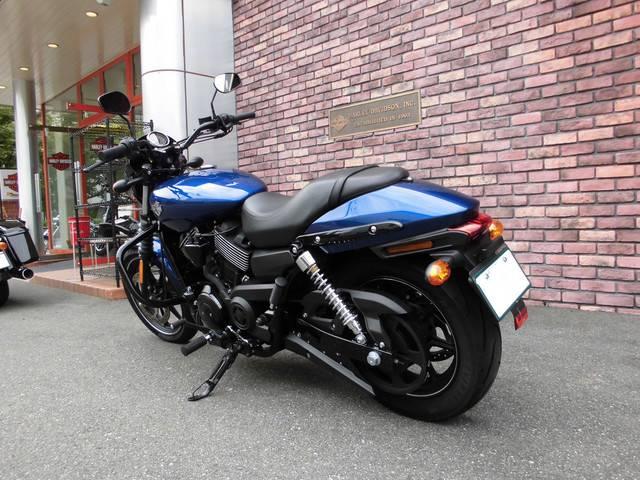 HARLEY-DAVIDSON XG750 ストリート750の画像(兵庫県