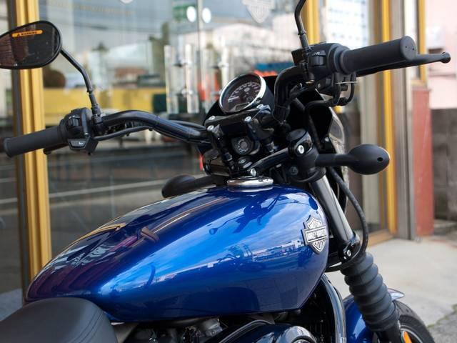 HARLEY-DAVIDSON XG750 ストリート750・2016年モデルの画像(兵庫県