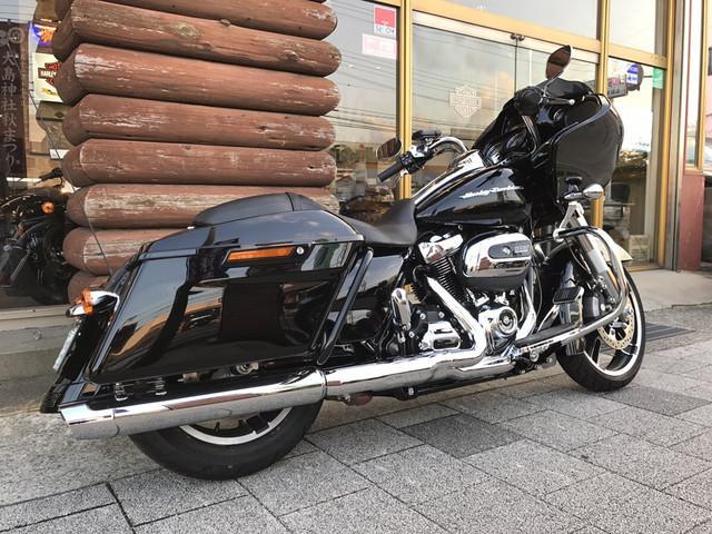 HARLEY-DAVIDSON FLTRXS ロードグライドスペシャルの画像(兵庫県