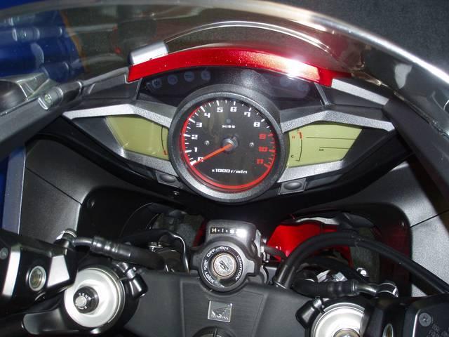 ホンダ VFR1200F ABS ETC付の画像(大阪府