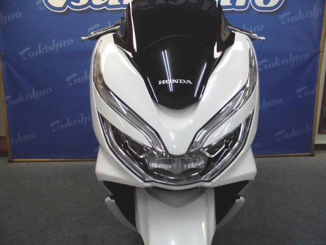 ホンダ PCX 新車の画像(大阪府