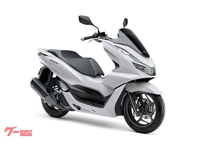 PCX 2021年モデル 新車