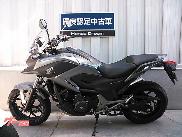 ホンダ NC750Xの画像(兵庫県