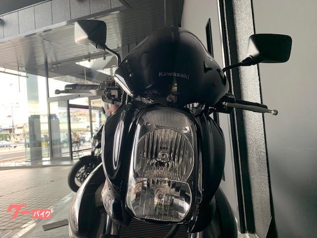 カワサキ ER-6n 2006年モデルの画像(兵庫県