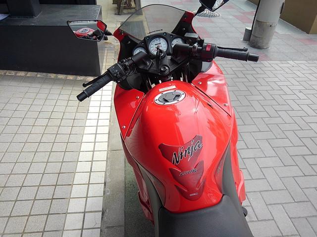 カワサキ Ninja 250Rの画像(兵庫県