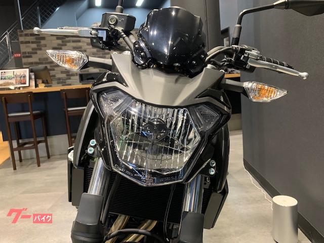 カワサキ Z650ABSの画像(兵庫県