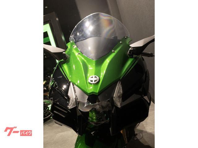 カワサキ Ninja H2 SX SEの画像(兵庫県