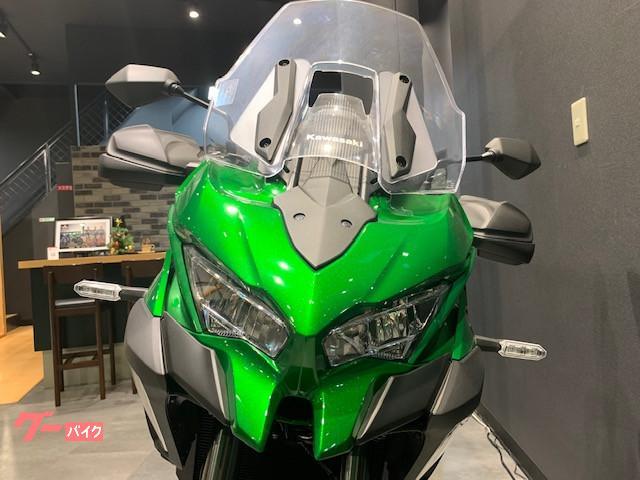 カワサキ Versys 1000 SE 2019年モデルの画像(兵庫県