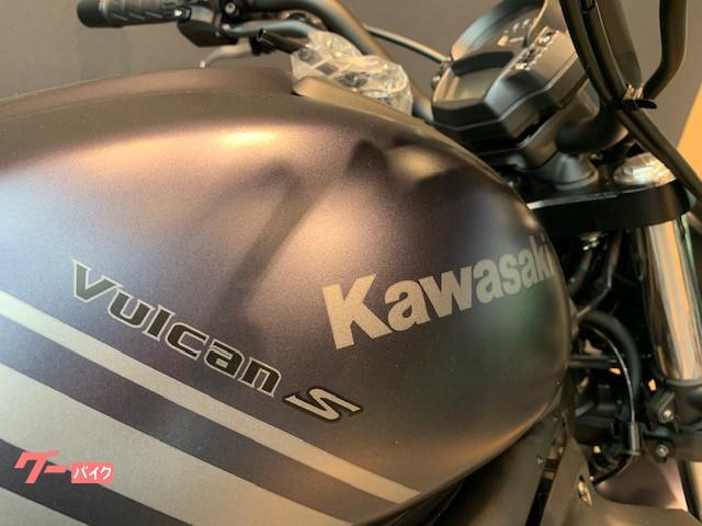 カワサキ バルカンS 2020年モデルの画像(兵庫県
