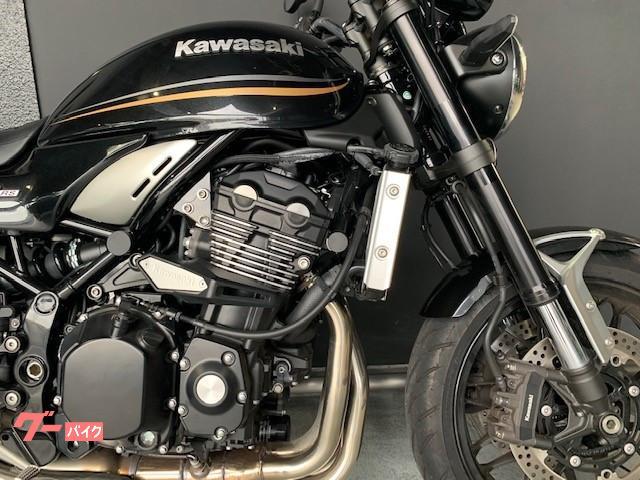 カワサキ Z900RS 2019年モデルの画像(兵庫県