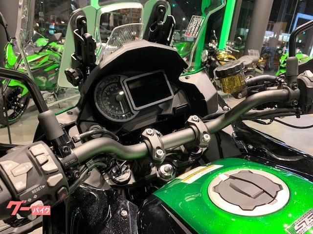 カワサキ Versys 1000 SE 2021年モデルの画像(兵庫県