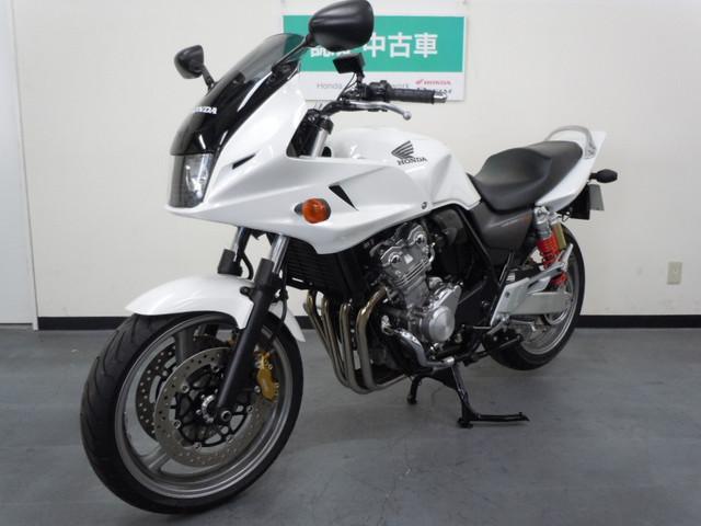 ホンダ CB400Super ボルドール VTEC Revo認定中古車の画像(大阪府