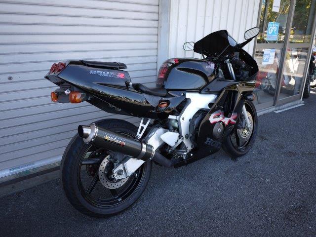 ホンダ CBR250RR MC22の画像(京都府
