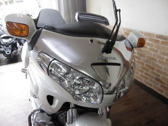 ホンダ GL1800の画像(大阪府