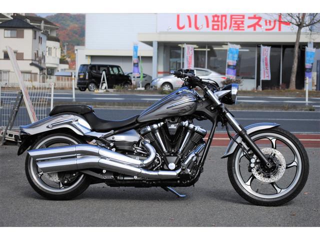 ヤマハ XV1900CU プレスト正規輸入車の画像(和歌山県