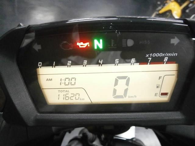 ホンダ NC700X 認定中古車の画像(京都府