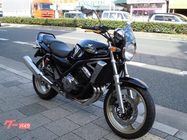 カワサキ BALIUS-IIの画像(兵庫県