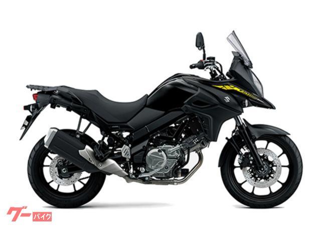 V−ストローム650 ABS 最新モデル
