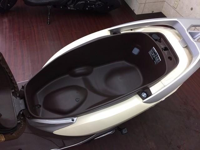 ホンダ リード125 輸入車 スマートキーモデル ハイラインの画像(大阪府