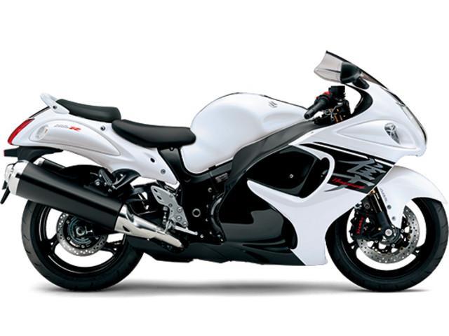スズキ GSX1300Rハヤブサ ABS 国内仕様 最新モデルの画像(大阪府