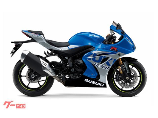 スズキ GSX-R1000R ABS 国内仕様 最新モデルの画像(大阪府