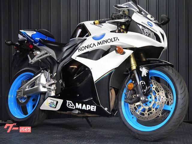 cbr600rr ホンダ のバイクを探すなら グーバイク