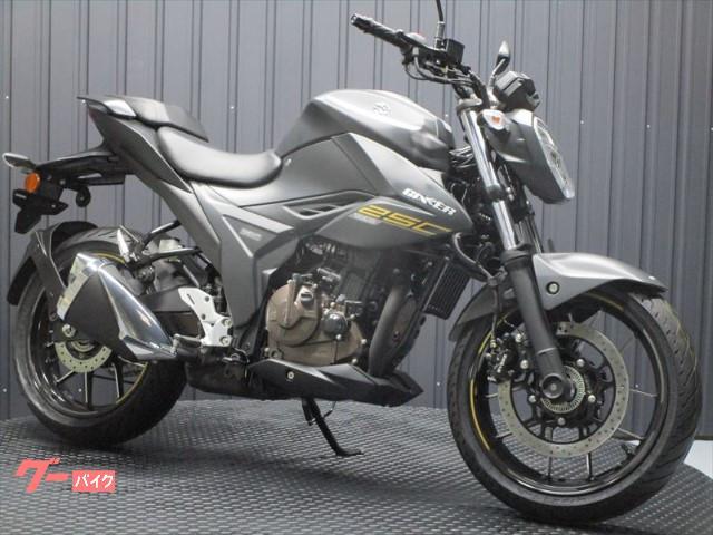 ネイキッド 大阪府の126~250ccのバイク一覧|新車・中古バイクなら ...