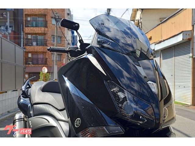 ヤマハ TMAX530 逆車 テルミマフラー他の画像(大阪府