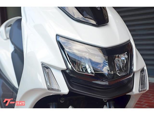 ヤマハ シグナスX SR 2018NEWの画像(大阪府
