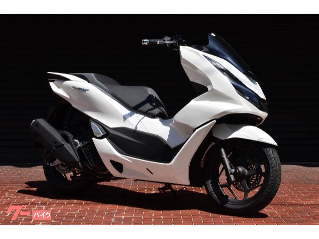 PCX 2021最新モデル JK05型 eSP+エンジン
