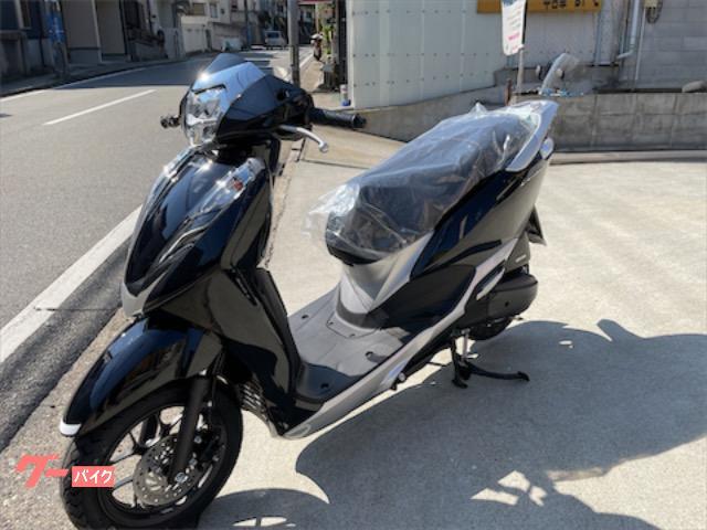 ホンダ リード125 最新モデルの画像(兵庫県