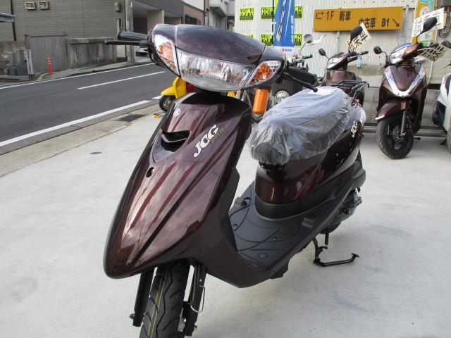 ヤマハ JOGプチ 最新モデルの画像(兵庫県