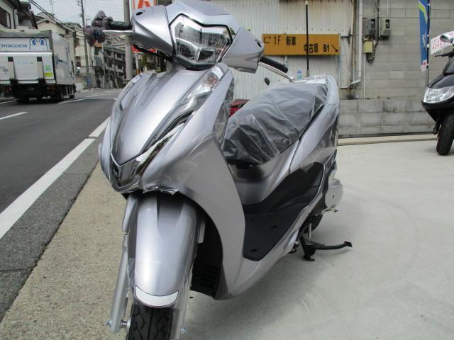 ホンダ リード125 2018年最新モデルの画像(兵庫県