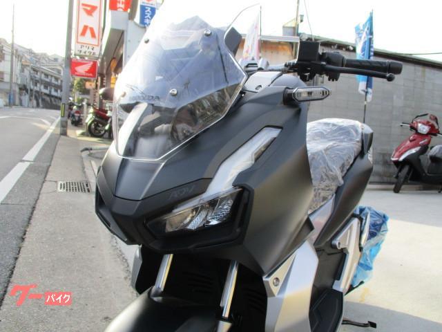 ホンダ ADV150 2020年最新モデルの画像(兵庫県
