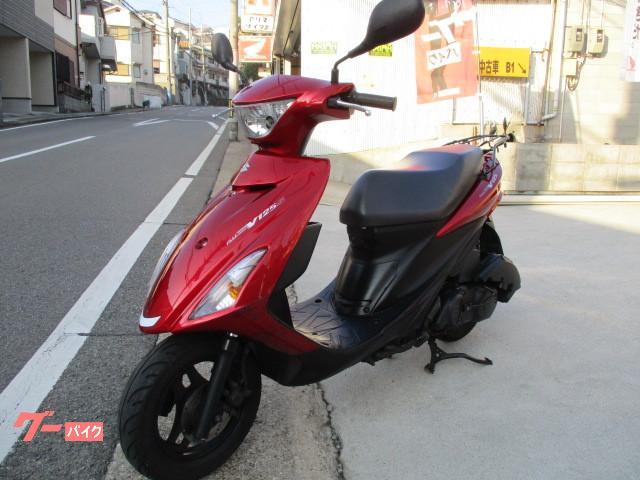 スズキ アドレスV125S バッテリー新品の画像(兵庫県