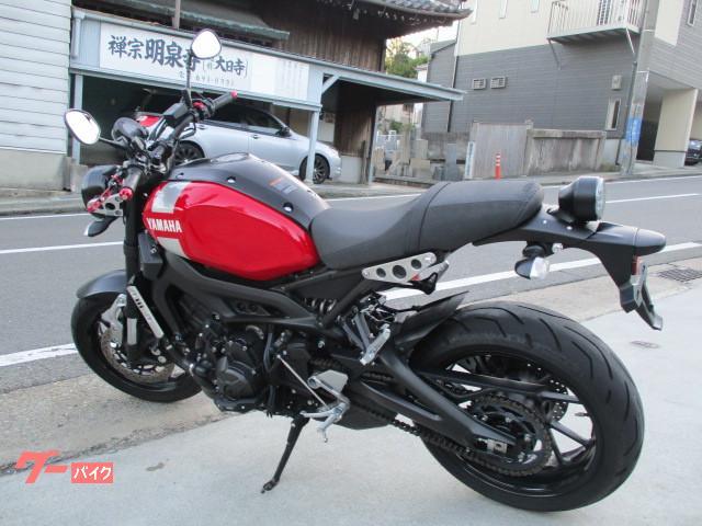 ヤマハ XSR900の画像(兵庫県