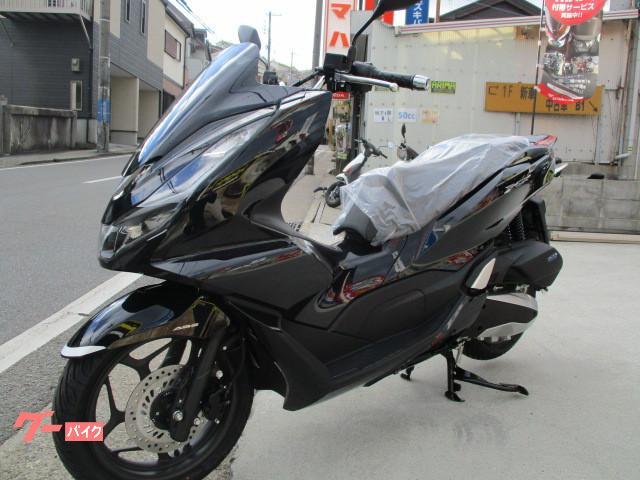 ホンダ PCX 2021年最新モデルの画像(兵庫県