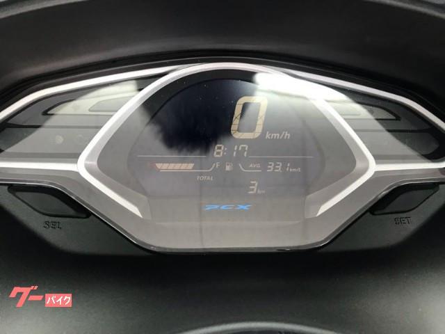 ホンダ PCX 最新スマートキー搭載モデル 国内仕様の画像(兵庫県