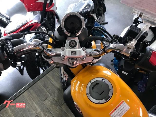 ホンダ モンキー125 ABS仕様 新車の画像(兵庫県