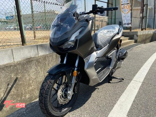 ホンダ ADV150の画像(兵庫県