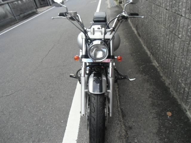 ヤマハ ドラッグスター1100の画像(奈良県
