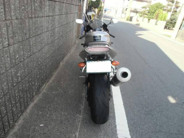 ヤマハ YZF-R1の画像(奈良県