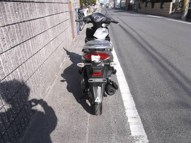 スズキ アドレス110の画像(奈良県