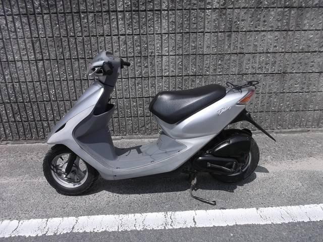 ホンダ スマートDioの画像(奈良県