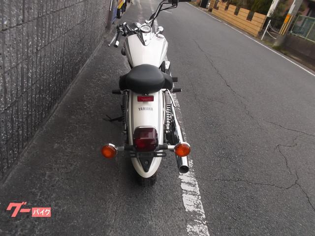 ヤマハ ドラッグスター250 タイヤ新品の画像(奈良県