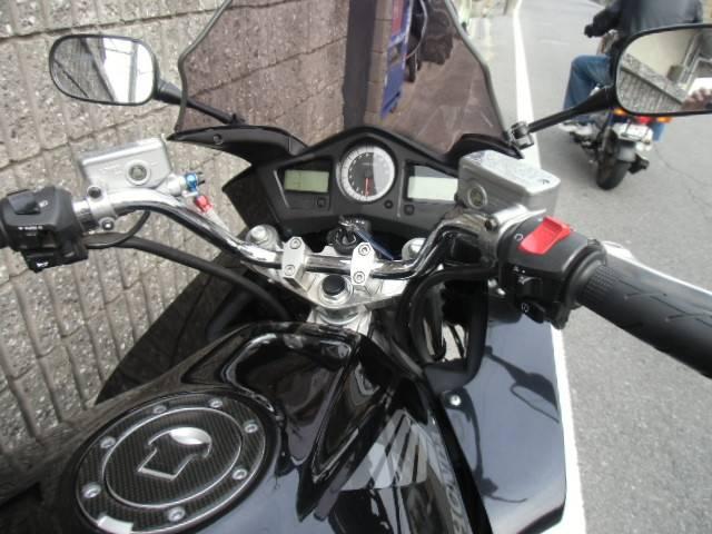 ホンダ VFR800FIの画像(奈良県