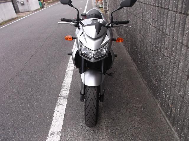 カワサキ Z750 逆車 ETC付きの画像(奈良県